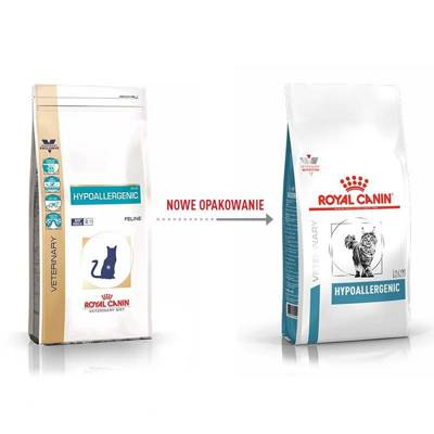 ROYAL CANIN Hypoallergenic DR 25 2,5kg