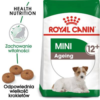 ROYAL CANIN Mini Ageing +12 3,5kg