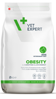 4T Veterinary Diet Dog Obesity 2kg